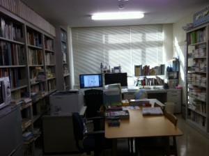 Dr. Miyamoto's Laboratory (Dec. 2012)