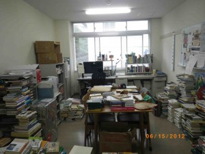 Dr. MIYAMOTO's Laboratory (April. 2012)
